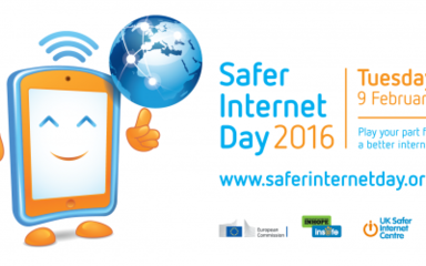 E-safety week at Windy Nook