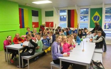 Kingswood – what a day!