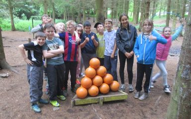 Kingswood – last day of fun.