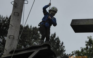 Kingswood – the fun continues.