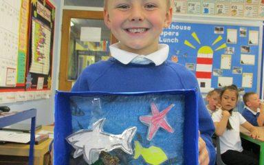 Oaks doing their bit for Children in Need!