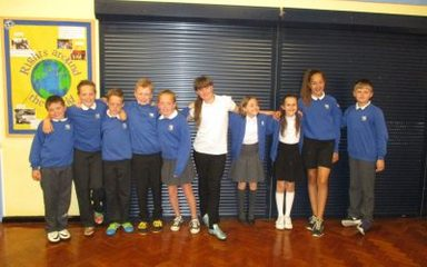 Sports Ambassadors and Sports Council