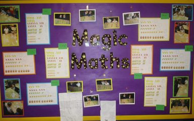Owls Learning Environment – Maths