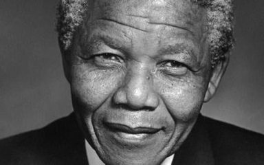 Nelson Mandela – Biographies by Year 5