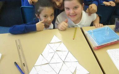 Developing resilience in Maths – Year 5