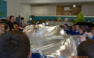 Year 2 visits 7 Stories