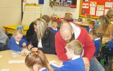 Marvellous Maths Year 1 Workshop