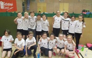 Indoor Athletics Final