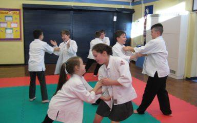 Judo fun!