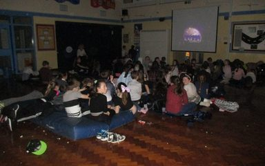 Fantastic Film Fun for Year 4, 5 and 6