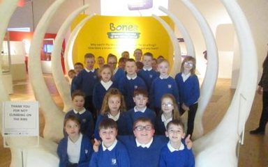Trip to Great North Museum