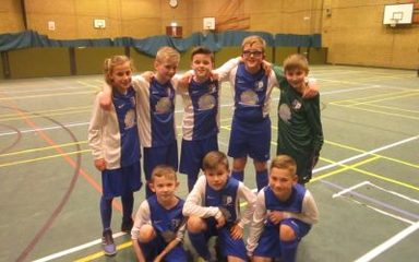 5-a-side Football Victory