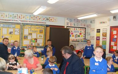 Mrs Ferry's Marvellous Maths Group