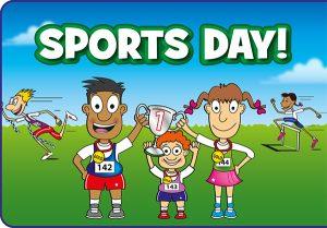 10th July - KS1 Sports Day 9:15