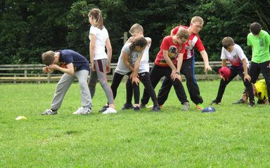 Kingswood: the fun continues!