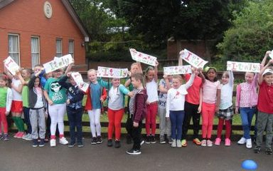World Games Day in Nightingales