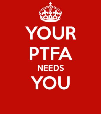 PTFA ANNUAL GENERAL MEETING 5th JULY 2017 4.30PM
