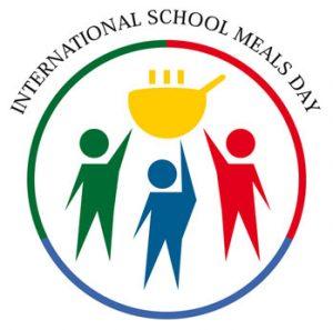 International school meals day - non uniform