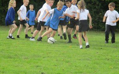 LKS2 Football Tournament