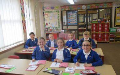 Meet your School Council