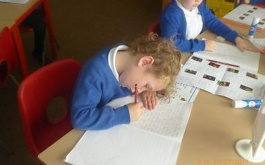 Peace at Last – by Year 2
