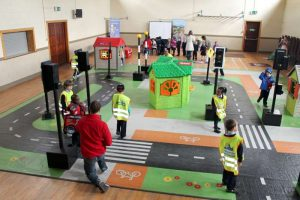 LKS2 Road Safety Workshops