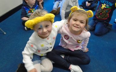 Children in Need