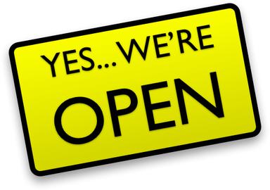School Open Friday 1st December