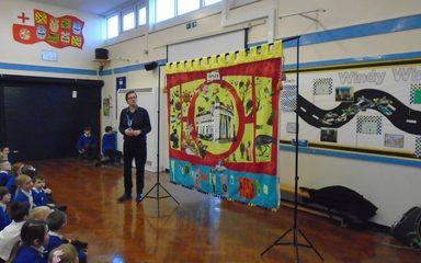Shipley Art Gallery Assembly
