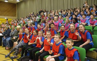 Tyne and Wear Athletics Final