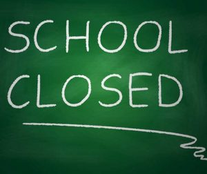 School Closed Tomorrow (Thursday 1st March) | Windy Nook Primary School