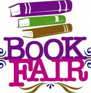 Book Fayre - all week