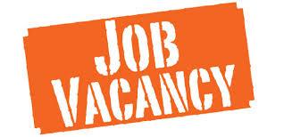 Job Vacancy: Senior Lunchtime Supervisor post