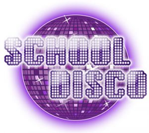 Hearts and Friendship disco - check start and finish times with your class teacher please
