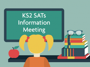 Y6 Sats Meeting 3:30pm