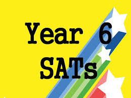 Year 6 SATs information for parents