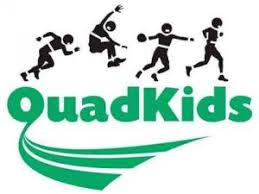 Y3/4 Quad Kids