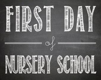 New nursery starts