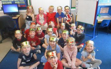 Royal Wedding Celebrations & Butterfly Release