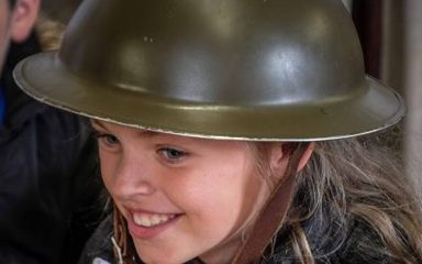 Western Front Revisited
