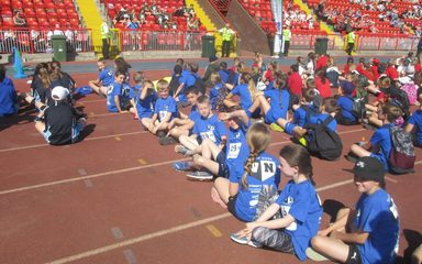 Gateshead Athletics Festival