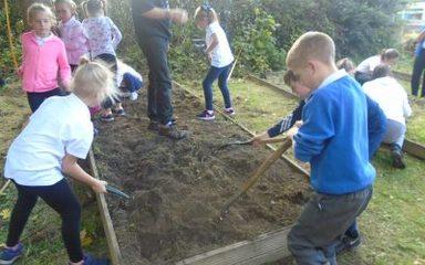 Gardening Club Returns!