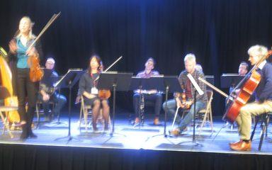 Royal Northern Sinfonia trip