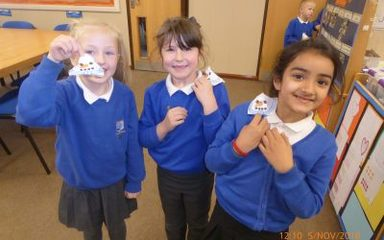 Creating 3D Snowman Shapes in Year 2