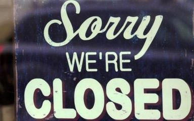 Nursery will be closed on the afternoons of 12th and 18th Dec