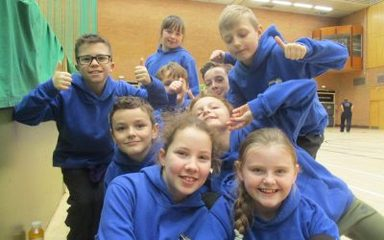 School Sports Champions