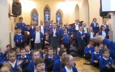St. Alban's Christmas Service