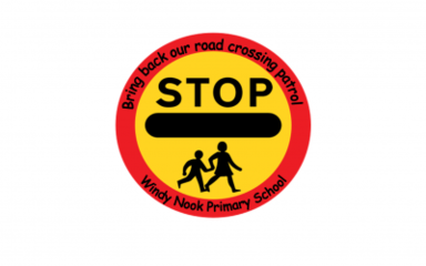 School Council Rights Respecters Road Crossing Patrol Petition