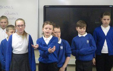 We Love Shakespeare!