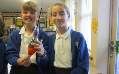 Scientific Model Making in Y5/Y6